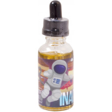 Жидкость INACHE 30 мл Cheesecake 6 мг/мл VG/PG 60/40