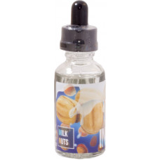 Жидкость INACHE 30 мл Milk Nuts 0 мг/мл VG/PG 60/40