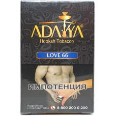 Табак Adalya 35 г Love 66