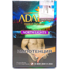 Табак Adalya 35 г  North Lights