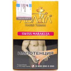 Табак Adalya 35 г Swiss Marakuja