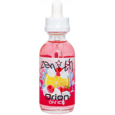 Жидкость Zenith 60 мл Orion one Ice 3 мг/мл