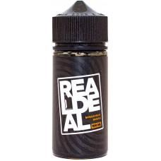 Жидкость Real Deal 100 мл Банановые Вафли 0мг/мл