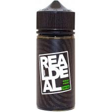 Жидкость Real Deal 100 мл Рондо Лимон 0мг/мл