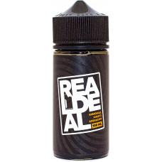 Жидкость Real Deal 100 мл Лимонад Манго Апельсин 0мг/мл