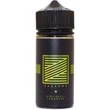 Жидкость Zadarma 100 мл Kiwi Basil Lemonade 0мг/мл