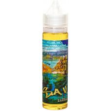 Жидкость Sav 60 мл Байкал 0 мг/мл