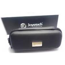 Кожаная сумка на молнии для eGo XL черный