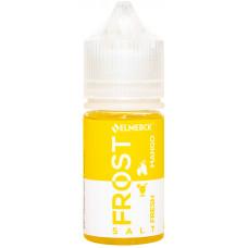 Жидкость Frost Salt 30мл Fresh Mango 20мг/мл