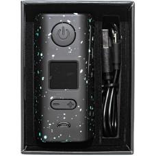 Мод Rader Eco 200W TC Черный 18650*2 (без аккумулятора) Hugo Vapor