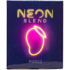 Смесь Neon Blend 50 г Манго (Mango) (кальянная без табака)