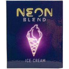 Смесь Neon Blend 50 г Мороженое (Ice Cream) (кальянная без табака)
