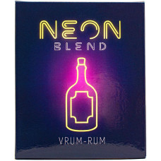 Смесь Neon Blend 50 г Ром (Rum) (кальянная без табака)
