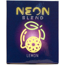 Смесь Neon Blend 50 г Лимон (Lemon) (кальянная без табака)