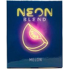 Смесь Neon Blend 50 г Дыня (Melon) (кальянная без табака)