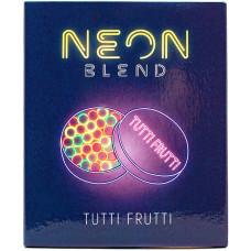 Смесь Neon Blend 50 г Тутти Фрутти (Tutti Frutti) (кальянная без табака)