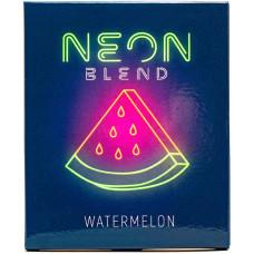 Смесь Neon Blend 50 г Арбуз (Watermelon) (кальянная без табака)
