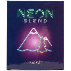 Смесь Neon Blend 50 г Байкал (Baikal) (кальянная без табака)