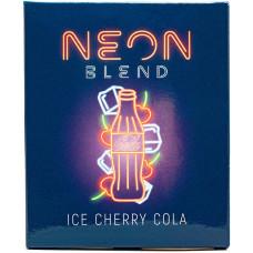 Смесь Neon Blend 50 г Ледяная Вишневая Кола (Ice Cherry Cola) (кальянная без табака)