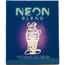 Смесь Neon Blend 50 г Фисташковое Мороженое (Pistachio Ice Cream) (кальянная без табака)