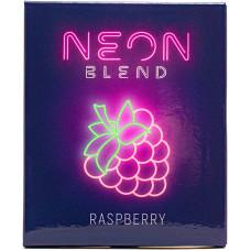 Смесь Neon Blend 50 г Малина (Raspberry) (кальянная без табака)