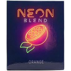 Смесь Neon Blend 50 г Апельсин (Orange) (кальянная без табака)