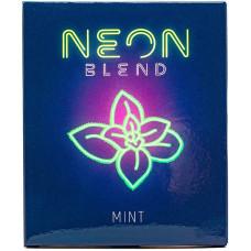 Смесь Neon Blend 50 г Мята (Mint) (кальянная без табака)