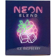 Смесь Neon Blend 50 г Ледяная Малина (Ice Raspberry) (кальянная без табака)