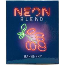 Смесь Neon Blend 50 г Барбарис (Barberry) (кальянная без табака)