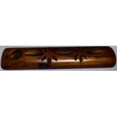Трубка Кость с резьбой 10 см SAH1320-1