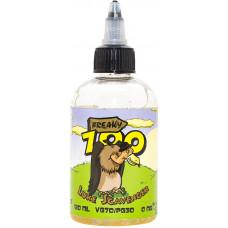 Жидкость Freaky Zoo 120 мл Luke Scavenger 0 мг/мл