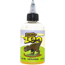 Жидкость Freaky Zoo 120 мл Tyrannosaurus Doni 0 мг/мл