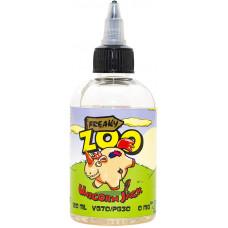 Жидкость Freaky Zoo 120 мл Unicorn Jack 0 мг/мл