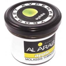 Табак AL ARAB 40 г Яблоко (Apple)