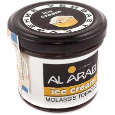 Табак AL ARAB 40 г Мороженое (Ice Cream)