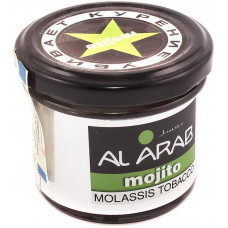 Табак AL ARAB 40 г Мохито (Mojito)