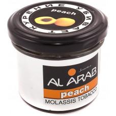 Табак AL ARAB 40 г Персик (Peach)