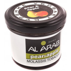 Табак AL ARAB 40 г Яблоко Груша (Pear Apple)
