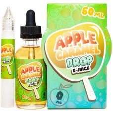 Жидкость Ruthless 60 мл Caramel Apple 0 мг/мл VG/PG 70/30