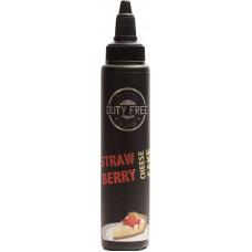 Жидкость Duty Free 70 мл Strawberry Cheesecake 0 мг/мл
