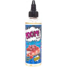 Жидкость BOOM 120 мл Малиновый Чизкейк 3 мг/мл VG/PG 70/30