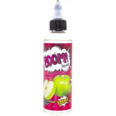 Жидкость BOOM 120 мл Яблочный Микс 3 мг/мл VG/PG 70/30