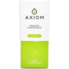 Ароматизатор Axiom 10 мл Lime Lemonade