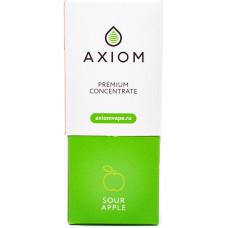 Ароматизатор Axiom 10 мл Sour Apple