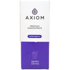 Ароматизатор Axiom 10 мл Berry Drink