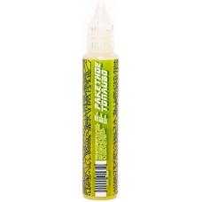 Жидкость Ракетное Топливо 80% VG 30 мл Зеленое 01.5 мг/мл Яблочный Гель для Дрипок