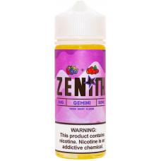 Жидкость Zenith 120 мл Gemini 3 мг/мл