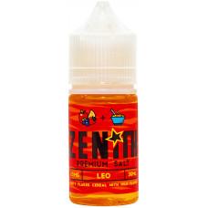 Жидкость Zenith Salt 30 мл Leo 20 мг/мл