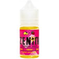 Жидкость Zenith Salt 30 мл Orion 20 мг/мл