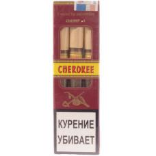 Сигариллы CHEROKEE Cherry N1 (Вишня) 3 шт
